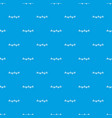 timeline infographic pattern seamless blue vector image vector image