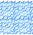 Seamless wave background vector image