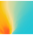 Flame Fire Background Abstract Fire vector image