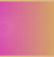 abstract colorful background with halftone vector image vector image
