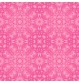 pink seamless pattern for fabric vector image vector image