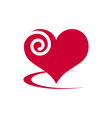 Funny-Heart-380x400 vector image vector image