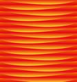 eps background orange red fire vector image