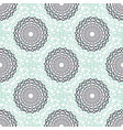 textile seamless pattern casual fashion vector image