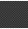 Checkers background vector image vector image