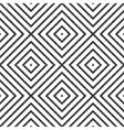 geometric seamless pattern of diagonal stripes vector image