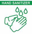hand sanitizer icon sanitizer icon antiseptic