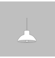illumination computer symbol vector image