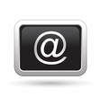 E mail icon vector image vector image