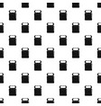 medical floss pattern seamless vector image vector image