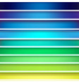 Color Background With Strips vector image