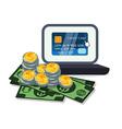 Digital payment design