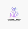 manager employee doctor person business man vector image vector image