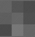 tartan seamless pattern background vector image vector image