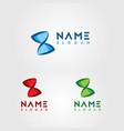 diabolo logo fully editable image vector image vector image