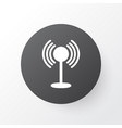 access point icon symbol premium quality isolated vector image vector image
