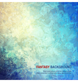 Fantasy Abstract Background vector image vector image
