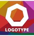 Letter O Logo icon vector image vector image