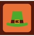Saint Patricks Day design vector image