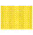 seamless corn pattern and texture in flat vector image
