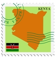 Mail to-from Kenya