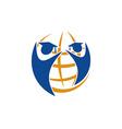 Education Logo vector image vector image