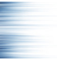 blue shiny hi-tech speed background eps 10 vector image vector image