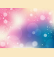 colorful blending abstract background vector image vector image