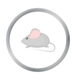House mouse icon of for web