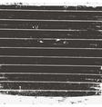 striped grunge background vector image