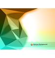 Abstract high tech background for covers vector image