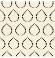 seamless pattern drop vector image