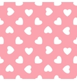 Wrapping paper for Valentines Day vector image vector image
