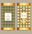 collection design elementslabelsiconframes vector image vector image