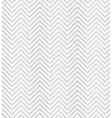 Gray zigzag grunge background vector image vector image