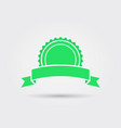 pictograph award icon sign for award vector image