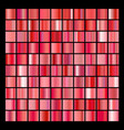 red gradients collection gradient vector image vector image
