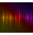 colourful abstract background vector image vector image
