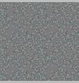 trendy abstract terrazzo vector image vector image