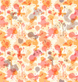 Watercolor paint vector image vector image