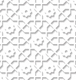 arabian pattern 212 vector image