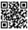 sample qr code icon vector image vector image
