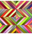 Seamless Multicolor Shades Gradient vector image vector image