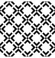 Abstract seamless pattern background maze of