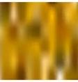 Golden brown background vector image