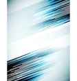 Straight lines background vector image vector image