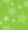 christmas design seamless pattern vector image vector image