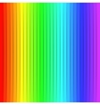 rainbow color background or wallpaper vector image