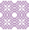 geometric pattern background for your design vector image