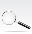 Magnifying vector | Price: 1 Credit (USD $1)
